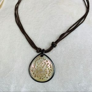 🌟Free w/ any purchase - Silpada necklace